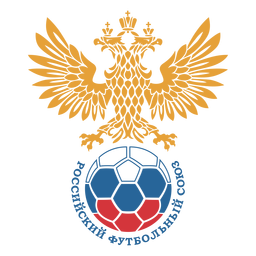 Logotipo da equipe de futebol da Rússia