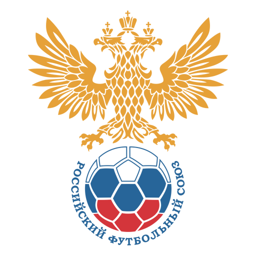 Russia football team logo Transparent PNG