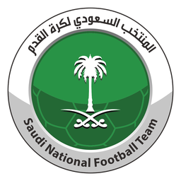 Saudi arabia football team logo