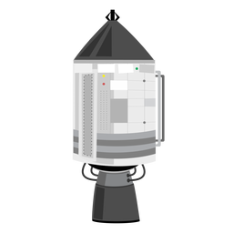 Service module icon