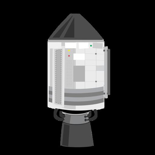 Service module icon Transparent PNG