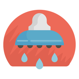 Showerhead icon
