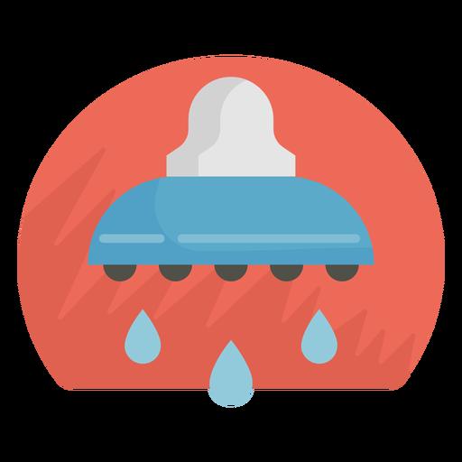 Showerhead icon Transparent PNG