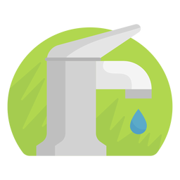 Sink battery icon
