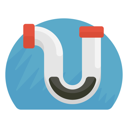 Sink pipe icon Transparent PNG