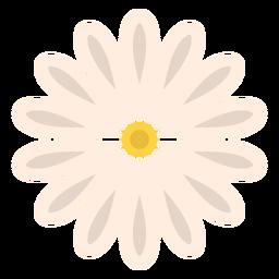 Icono de flor de spa