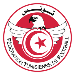 Tunisia football team logo