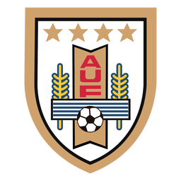 Uruguay football team logo