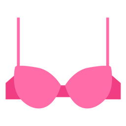 Women demi bra icon