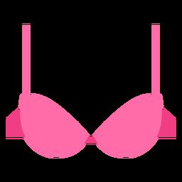 Frauen tauchen BH-Symbol