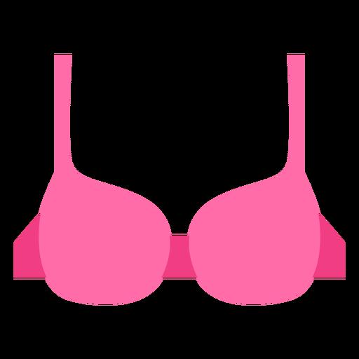 Women t shirt bra icon