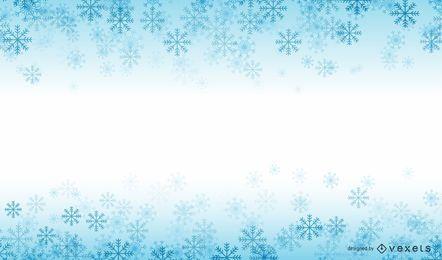 Fundo bonito do inverno