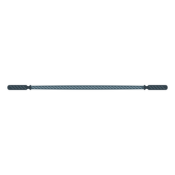 Ícone de barra de barra