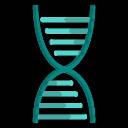 Ilustração de escola de cadeia de DNA Transparent PNG