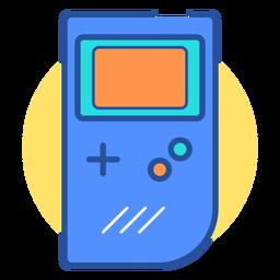 Ícone do console menino jogo