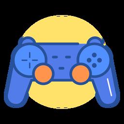 Icono de gamepad