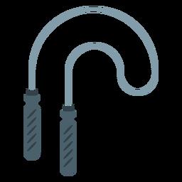 Icono de saltar la cuerda