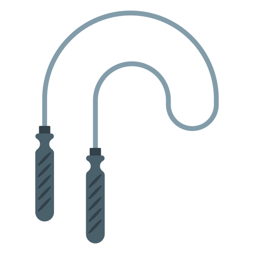 Jump rope icon Transparent PNG