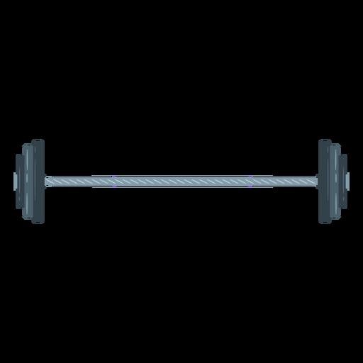Icono de barra cargada