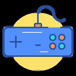 Icono de gamepad de Nes