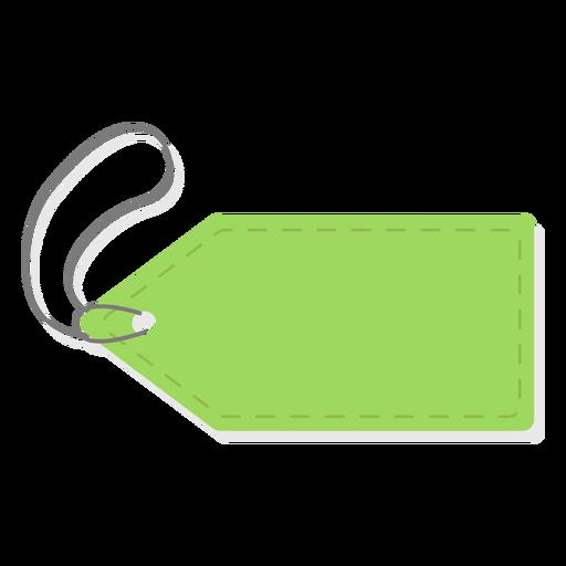 Precio promocional simple Transparent PNG