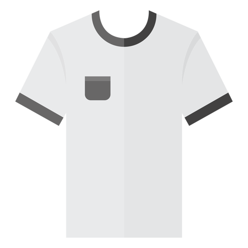 Pocket t shirt icon Transparent PNG