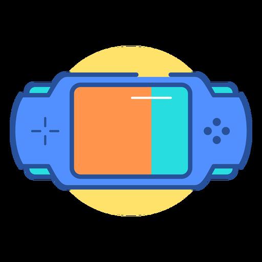 Ícone do console de jogo Pxp