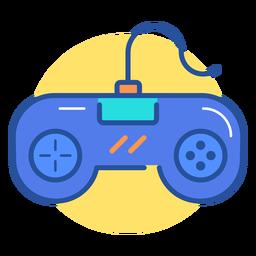 Ícone de gamepad retrô