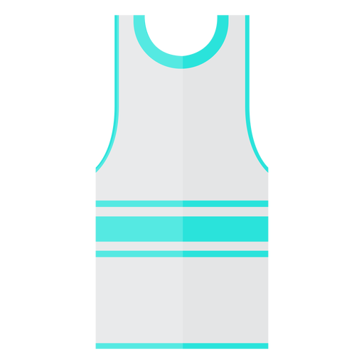 Tank top icon Transparent PNG