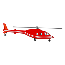Agusta helicopter icon