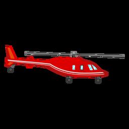 Icono de helicóptero Agusta