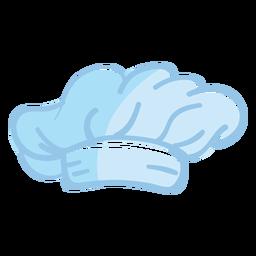 Chefs sombrero doodle