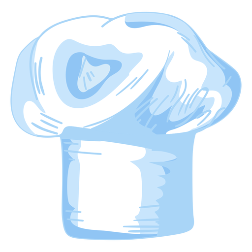 Chefs hat drawing Transparent PNG
