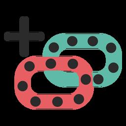 Symbol für das Feedback-Hub-Symbol