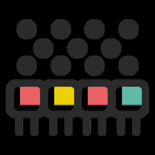 Company team icon