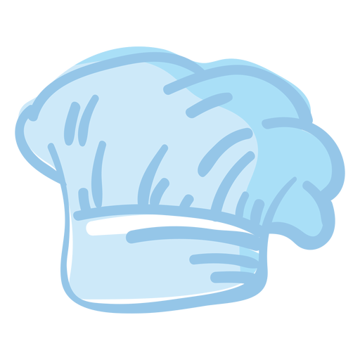 Cozinheiro Chapeu Ilustracao Baixar Png Svg Transparente