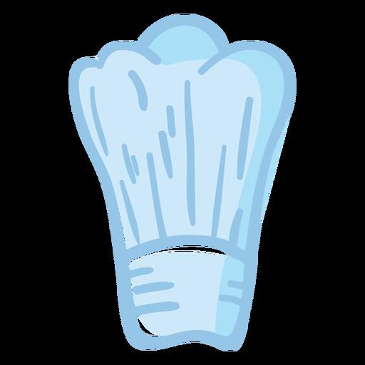 Ilustración de sombrero de cocina Transparent PNG