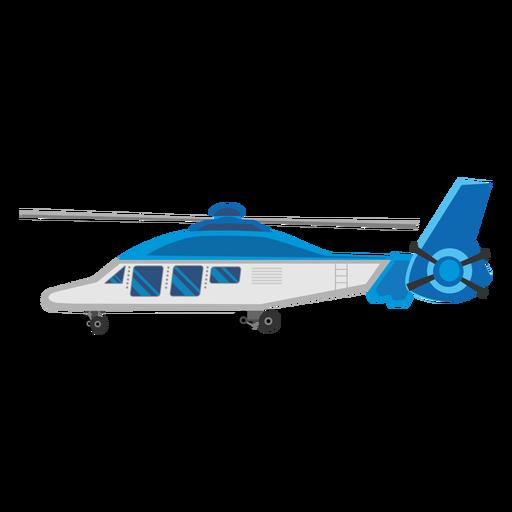 Icono de helicóptero delfín Transparent PNG