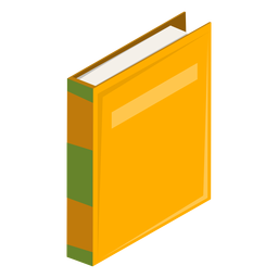 Hardcover Buchsymbol