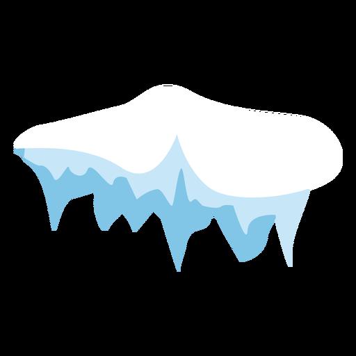 Ícone de tampão de sincelo Transparent PNG