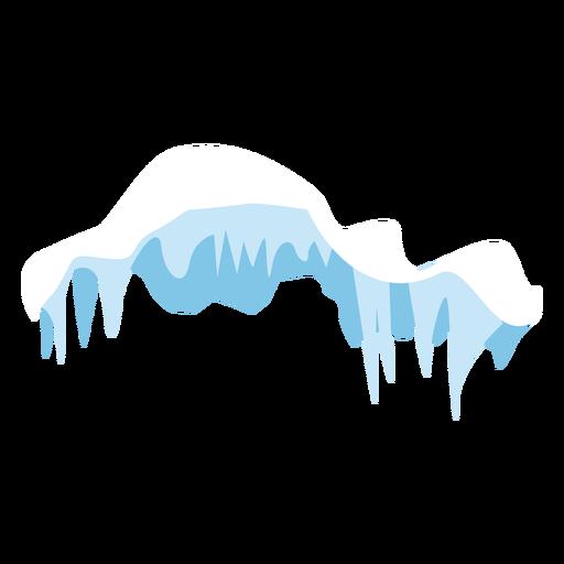 Ícone de tampão de gelo Transparent PNG