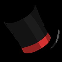 Magier Hut Symbol