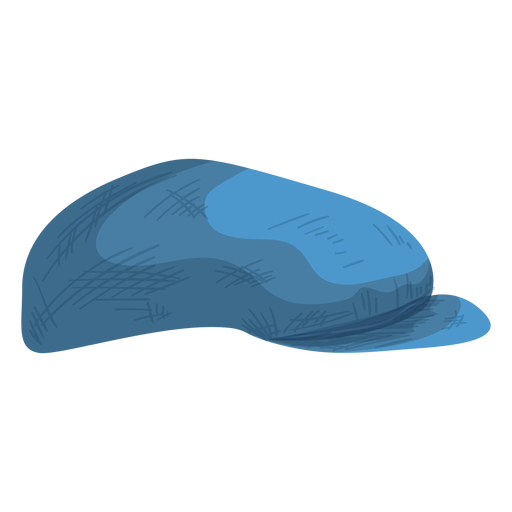Newsboy hat icon Transparent PNG