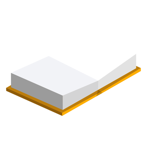 Open book icon book Transparent PNG