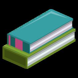 Ícone de livros de álbuns de fotos