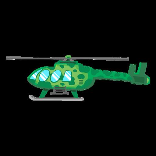 Icono de helicóptero utilitario Transparent PNG
