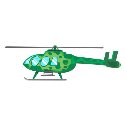 Utility helicopter icon Transparent PNG