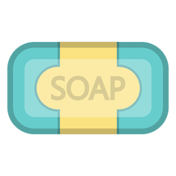 Ícone de sabão de banho