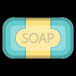 Icono de jabón de baño