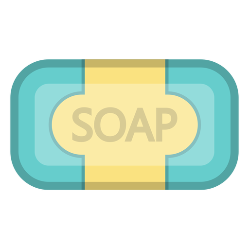 Bathing soap icon Transparent PNG